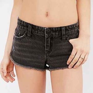 BDG Low-Rise Dolphin Shorts